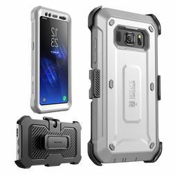 Original For Samsung Galaxy S8 Active, SUPCASE Full-Body Cas