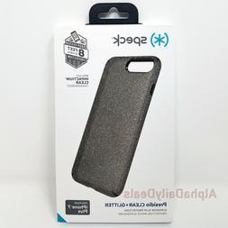iPhone 7 Plus / 8 Plus Speck Presidio Protective Case Clear