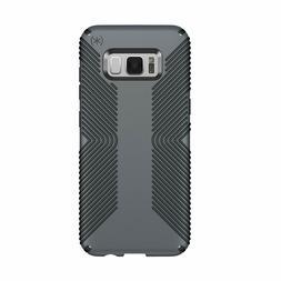 Speck Presidio Grip Cell Phone Case for Samsung Galaxy S8
