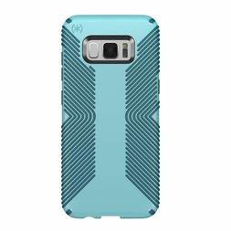 Speck Presidio Grip Cell Phone Case for Samsung Galaxy S8 Pl
