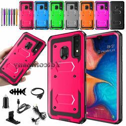 For Samsung Galaxy A50 A10e A20 A70 A20s A51 A71 A30 Shockpr