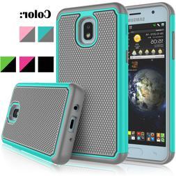 For Samsung Galaxy J3 Achieve Star Orbit Aura Phone Case Wit