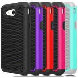 For Samsung Galaxy J3 Emerge/Prime/Luna Pro Case Shockproof