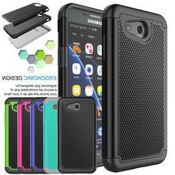 For Samsung Galaxy J3 Luna Pro / J3 Emerge /J3 Shockproof Ar