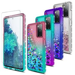 For Samsung Galaxy J7 2018/Star/ Crown/Refine Hybrid Shockpr