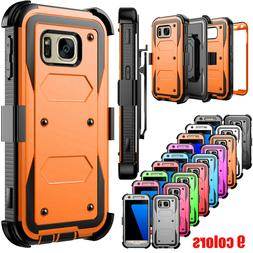 For Samsung Galaxy S7 Edge S8 S9 Note10 S20 Phone Case Rugge