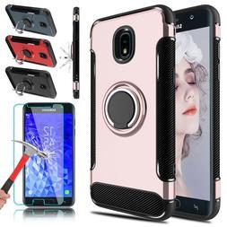 For Samsung Galaxy J7 2018/Crown/Star /Refine Holder Case Co