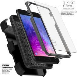 Samsung Galaxy J7 V 2018/Refine/Star/Crown/S7 Phone Case Arm