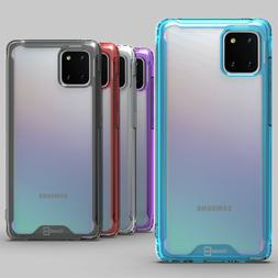 For Samsung Galaxy Note 10 Lite / A81 Case Clear Slim Protec