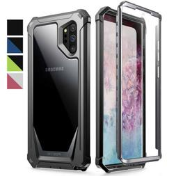 Galaxy Note 10 / Note 10 Plus / S20 Ultra Case Poetic Hybrid