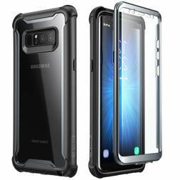Samsung Galaxy Note 8 Case, i-Blason Ares Full Body Cover Wi