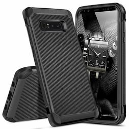 For Samsung Galaxy Note 8 Phone Case Cover Shockproof Hybrid
