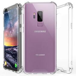 For Samsung Galaxy Note 10/Plus/S10/9/Note 9 Ultra Thin Crys