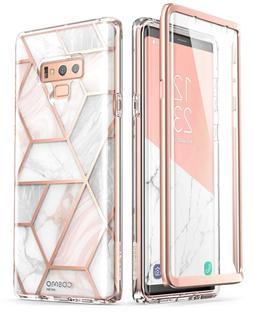 Samsung Galaxy Note 9 Case, i-Blason Cosmo Glitter Shockproo