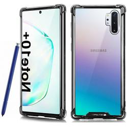 For Galaxy Note10+ / S20 Ultra Case Goospery Clear Shockproo