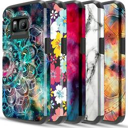 For Samsung Galaxy S7 / S7 Edge /  S7 Active, Shockproof Cas