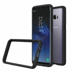 RhinoShield Samsung Galaxy S8 Bumper Case  - Black