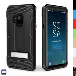For Samsung Galaxy S9 / S9+ Case, Evocel Full Body Armor Cas