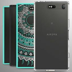sony xperia xz1 compact case hard