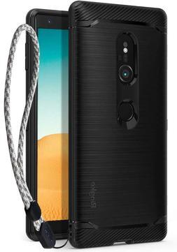For Sony Xperia XZ2 | Ringke  Rugged Flexible Shockproof TPU