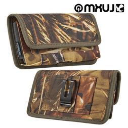 Universal Army Fan Sports Waist Belt Bag Wallet Cell Phone P