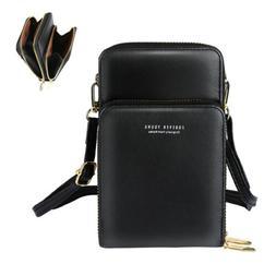 US For iPhone 11 Pro Max Mini Cross-body Shoulder Bag Case H